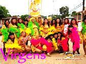 Bloco: Bloco das Virgens